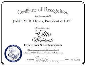 Judith Hynes 1619241