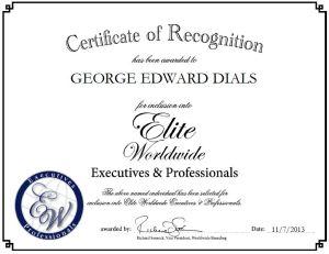 George Dials 1659971