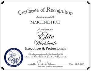 Martine Hue 1680253