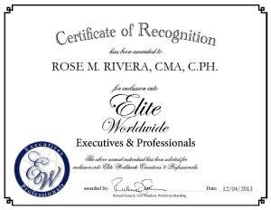 Rose Rivera 896450