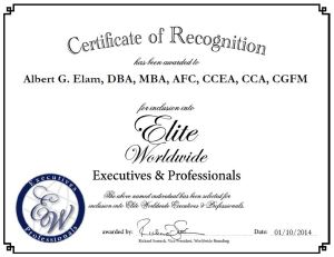 Albert Elam 543137