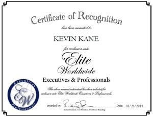 Kevin Kane 1681100