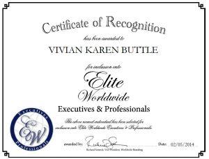 Vivian Buttle 1717620