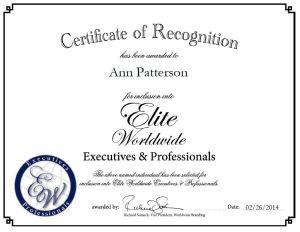 Ann Patterson 1576177