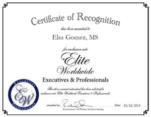Elsa Gomez 557844