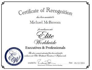 Michael McBroom 1295196