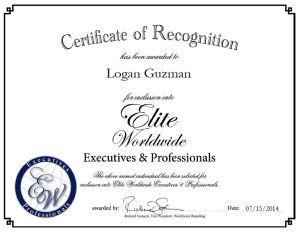 Logan Guzman