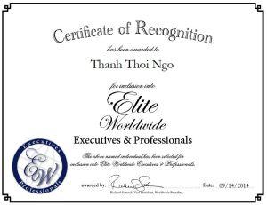 Thanh Thoi Ngo