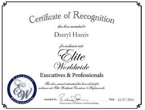 Darryl Harris