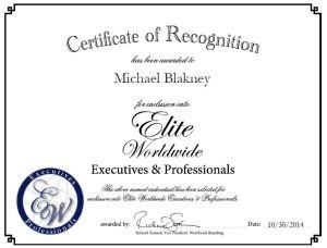 Michael Blakney