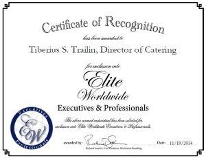 Tiberius S. Trailin