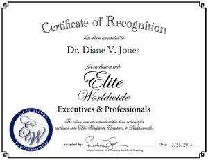 Diane Jones