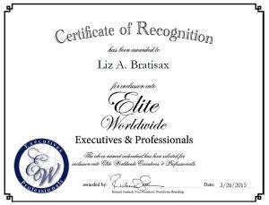 Liz A. Bratisax