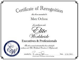 Max Ochoa