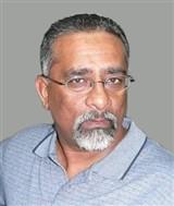 Ameer Ispahani 1956547