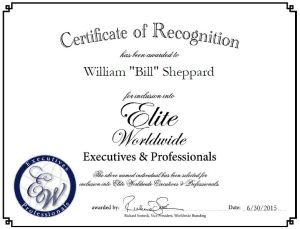 Bill Sheppard