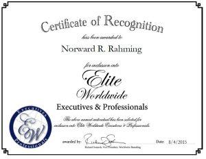 Norward R. Rahming