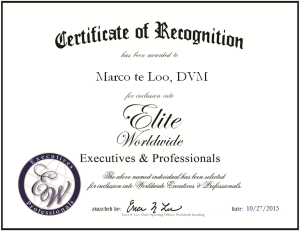 te Loo, Marco 1494269