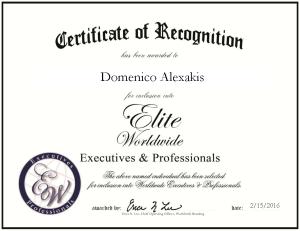 Alexakis, Domenico 2003676