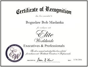 Maslanka, Boguslaw 2054831