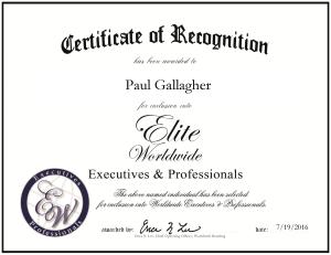 Gallagher, Paul 1734038