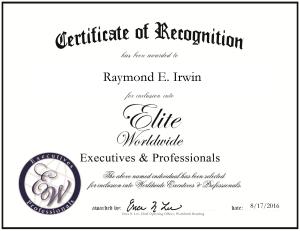 Irwin, Raymond 1574211